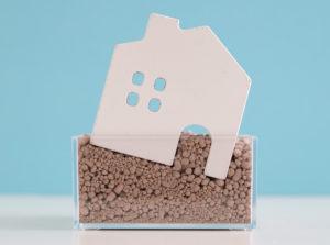 House Settling Problem